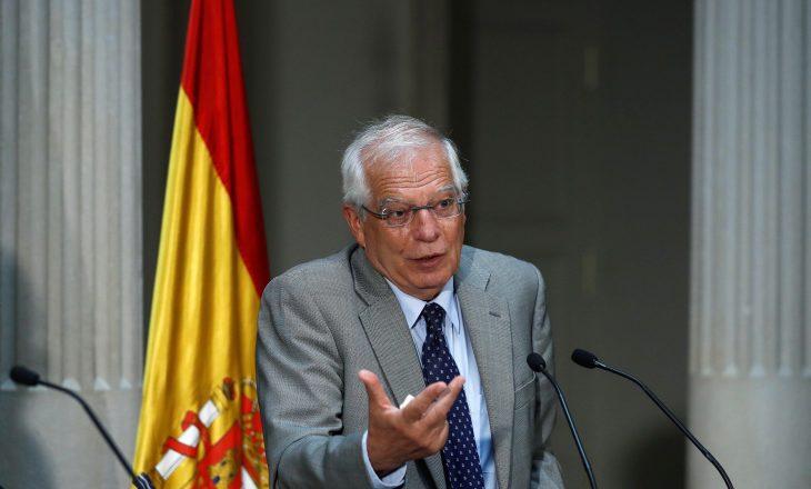 """""""Në çfarë bote jetojnë këta njerëz?"""" – Ministri spanjoll përplaset me presidentin e Katalonjës për Kosovën"""