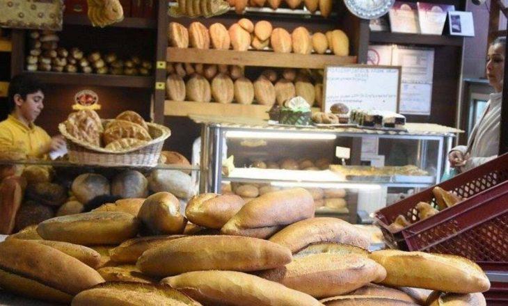 Rritet për 30 për qind çmimi i bukës në Kosovë