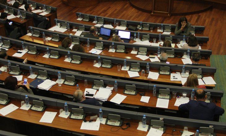Ky është teksti i rezolutës së propozuar nga LDK-ja për dialogun