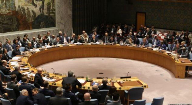 Dorëheqja e Elez Blakajt temë diskutimi edhe në OKB