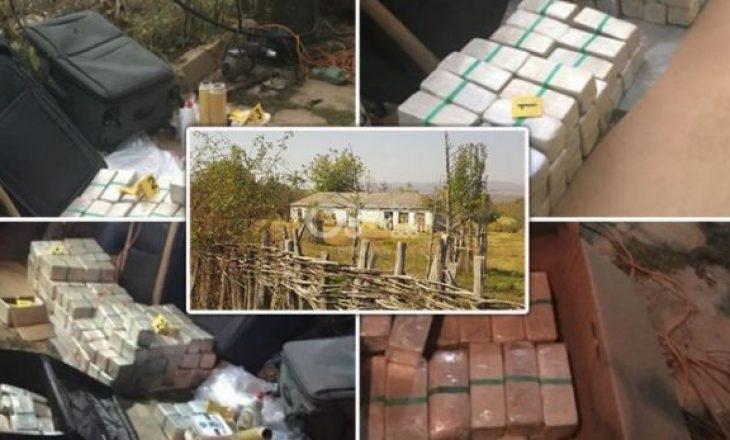 Si jeton familja e të moshuarve shqiptarë ku u gjet laboratori i madh i heroinës