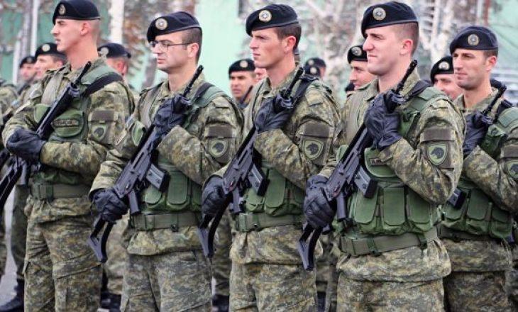 FSK-ja shënon Ditën e Forcës me shumë aktivitete