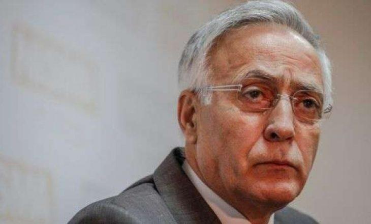 Jakup Krasniqi tregon nëse ka pranuar ftesë nga Specialja