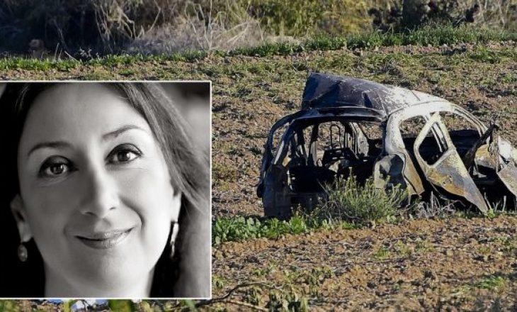 Zbulohen porositësit e vrasjes së gazetares hulumtuese në Maltë