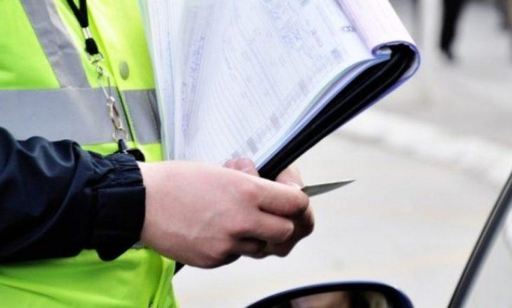 Një mijë e 178 gjoba për shkelësit e ligjit anti-COVID