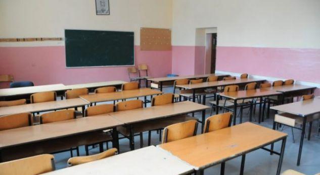 Në Malishevë, 60 nxënës në një klasë