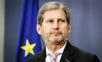 Hahn mund të përballet me drejtësinë, pas kërkesës që bëri për ta ndihmuar Serbinë