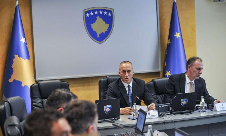 Haradinaj: Taksa u rrit sepse Serbia nuk e respekton marrëveshjen e CEFTA-s