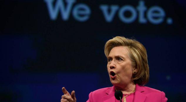 Hillay Clinton nuk dorëzohet, synon të bëhet përsëri presidente e Amerikës