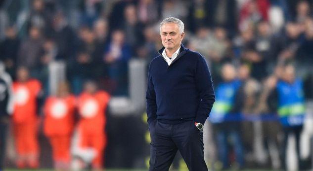 Jose Mourinho me deklaratë befasuese pas gjestit provokues ndaj tifozëve të Juventusit