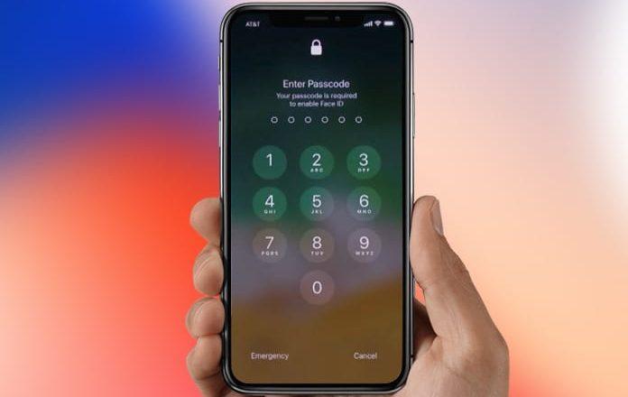 Gjendet mënyra për ta shmangur fjalëkalimin e iPhone