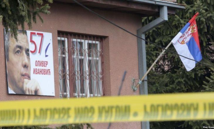 Nofkat, mjetet dhe veprimet e tre serbëve të dyshuar për vrasjen e Ivanoviqit