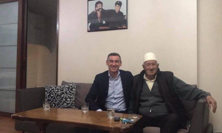 Çfarë i kërkoi babai i presidentit Kadri Veselit dhe Hashim Thaçit?