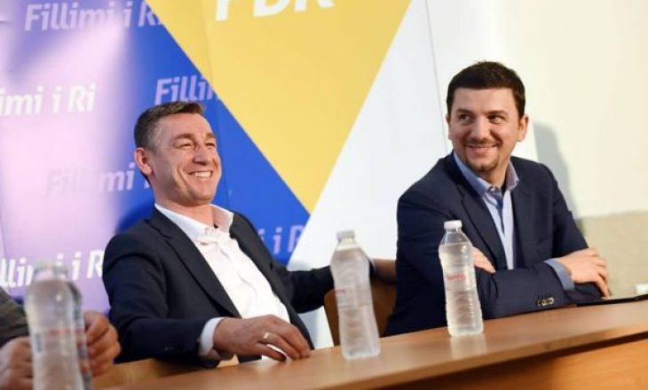 A do të këtë Kadri Veseli kundër kandidat brenda PDK-së? – flet Memli Krasniqi