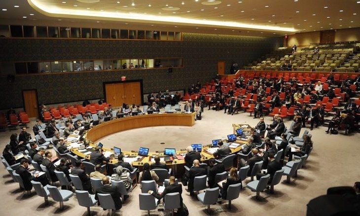 Këshilli i Sigurimit të OKB-së nesër diskuton për Kosovën