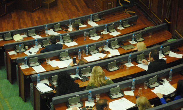 Reagimi i ashpër i deputetit të Kosovës ndaj Mogherinit