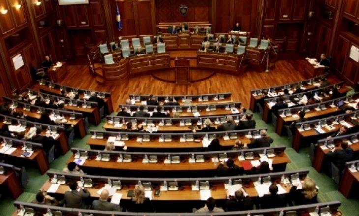 Kuvendi s'ka kuorum për ta votuar Projektbuxhetin e vitit 2019
