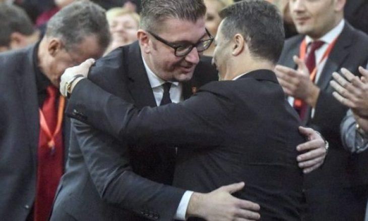 Arratisja e Gruevskit, dyshohet për përfshirjen e liderit të VMRO-së