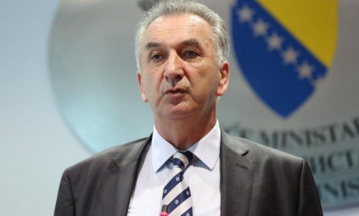 Bosnja dhe Hercegovina reagon pas vendimit të qeverisë së Kosovës për taksën