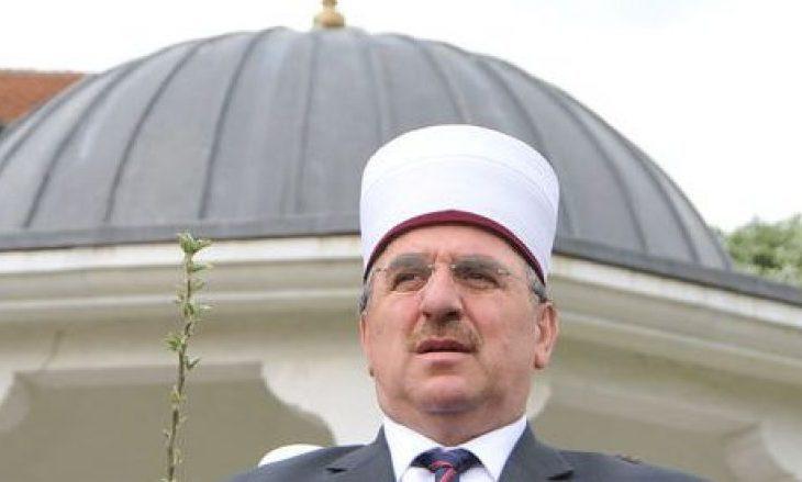 Ish-profesori i Kuranit në Medrese padit Myftiun Tërnava dhe dy figurat qendrore të BIK-ut