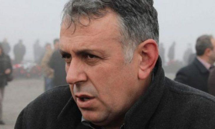 30 ditë paraburgim për personin që grushtoi ish-kryetarin e OVL-së në Gjilan
