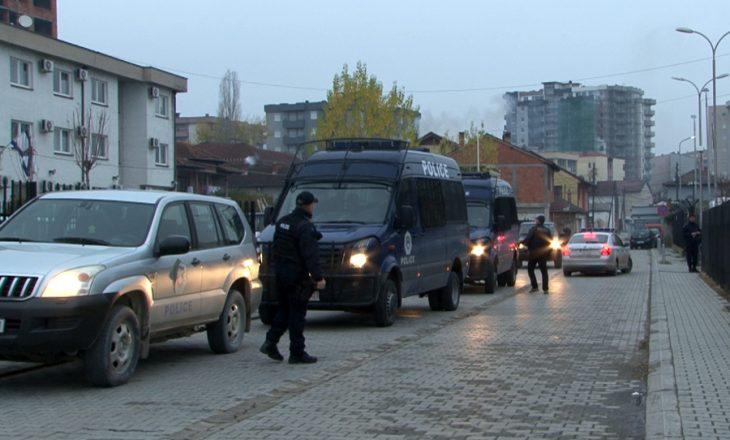 Rusia reagon për ngritjen e taksës në 100 përqind ndaj mallrave serbe