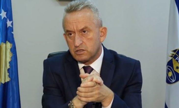 Qalaj: Hoti më shkarkoi si hakmarrje për arrestimin e nënkryetarit të LDK-së