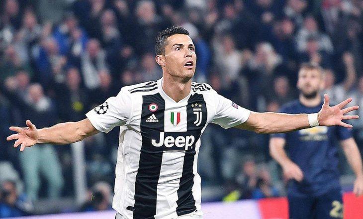 A mund ta fitojë Juventusi Championsin? Ronaldo me përgjigje epike