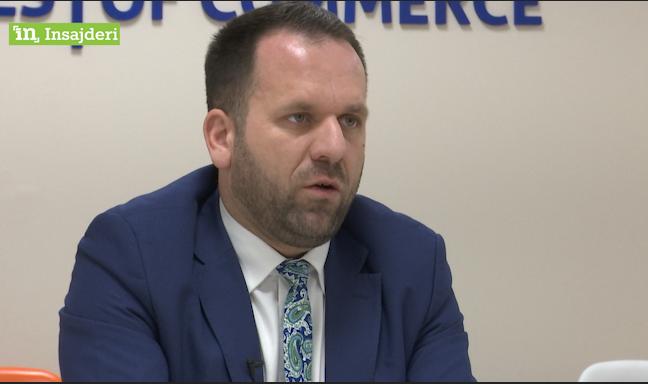 Rukiqi thotë se vendosja e taksave prej 10% ndaj Serbisë është gati e domosdoshme