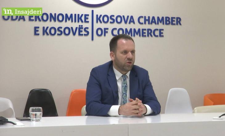 A do të rriten çmimet pas vendosjes së taksës prej 10% ndaj Serbisë? – përgjigja e Rukiqit