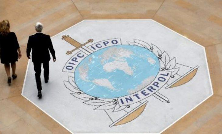 Mediave serbe iu dhemb: Rusia na ktheu shpinën për Kosovën në INTERPOL