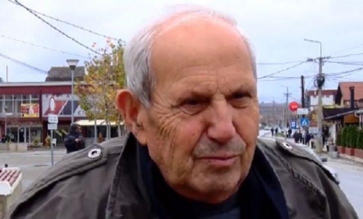 Serbi i Kosovës pyetet për 28 Nëntorin, ai befason duke folur shqip