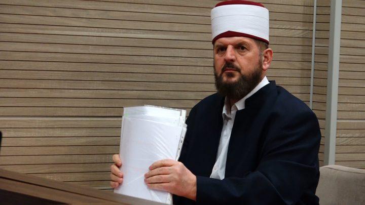 BIK-u tregon nëse Shefqet Krasniqi është kthyer si imam i Xhamisë së Madhe në Prishtinë