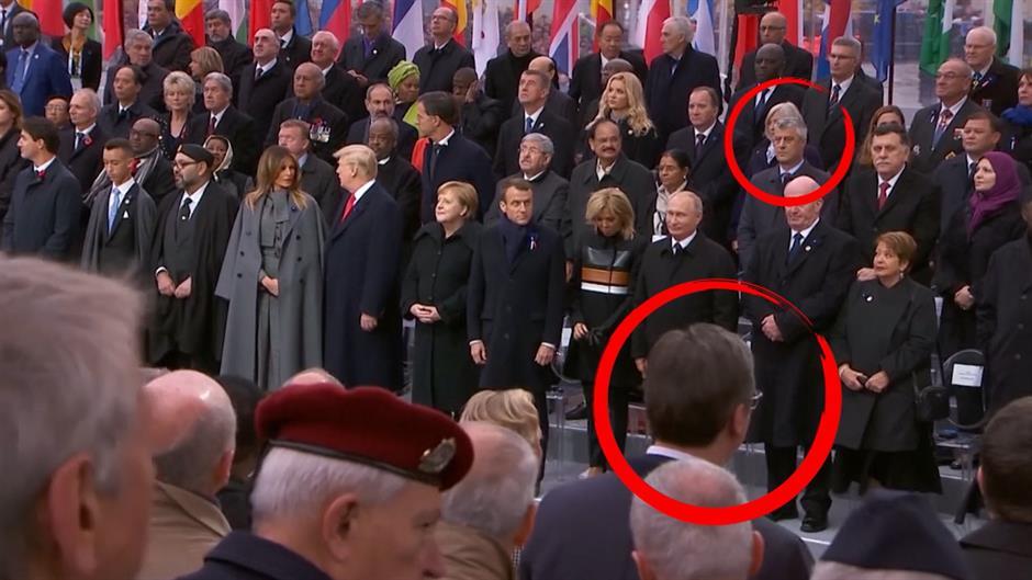 Trump piša i sere po Vučicu : Ključeve bijele kuće dobilo i Kosovo al se nisu s time falili - Page 3 Thaci