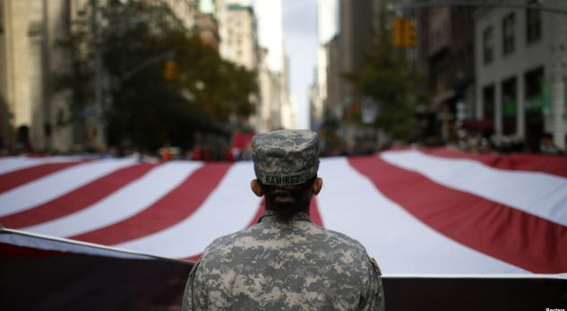 Ushtria amerikane mund të humbasë një luftë me Rusinë ose Kinën