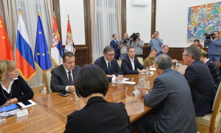 Sipas Vuçiqit, këto janë katër arsyet që Kosova e rriti taksën ndaj produkteve serbe