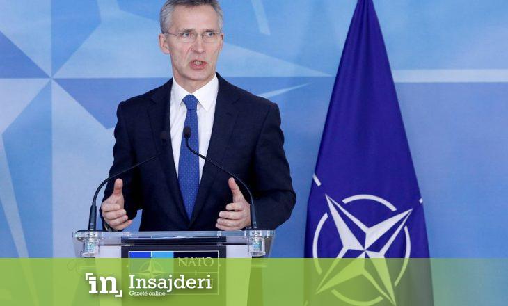Shefi i NATO-së flet për taksën ndaj Serbisë
