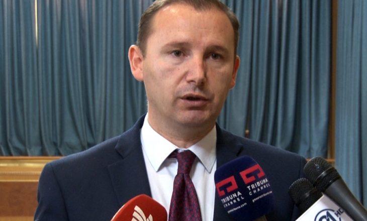 BE i dhuron Kosovës 30 respiratorë për të luftuar pandeminë COVID-19