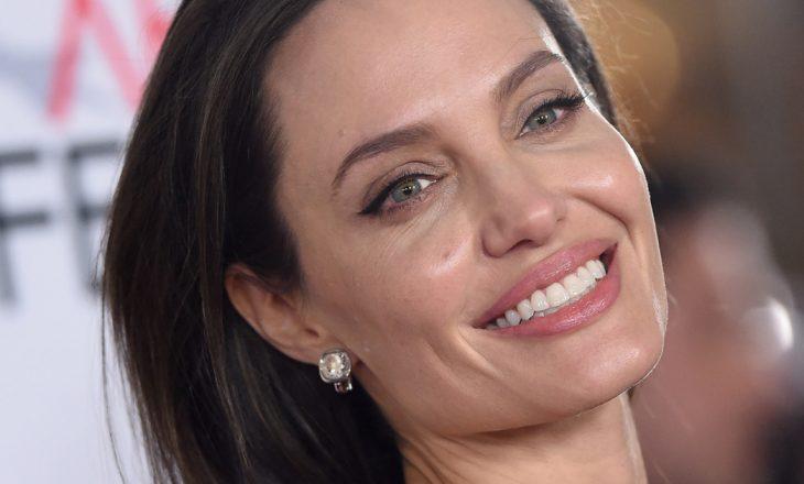 Angelina Jolie: Dhuna seksuale është ende një temë tabu