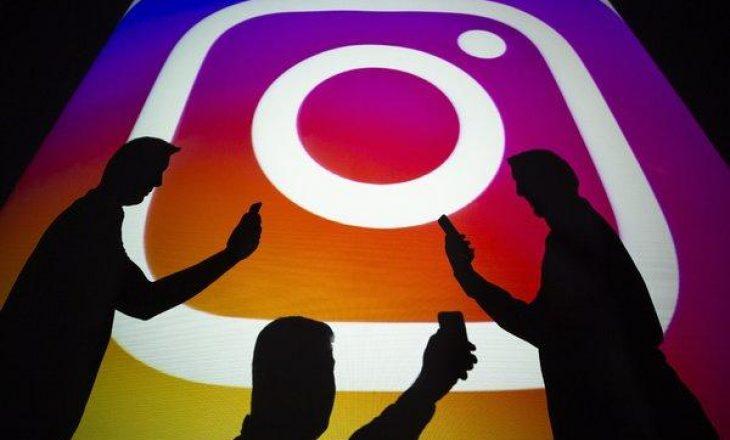 Përditësimi që shokoi përdoruesit e Instagram-it ka qenë një gabim i kompanisë