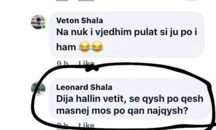 Komentet në facebook që çuan në rrahje aktivistët e VV dhe PSD