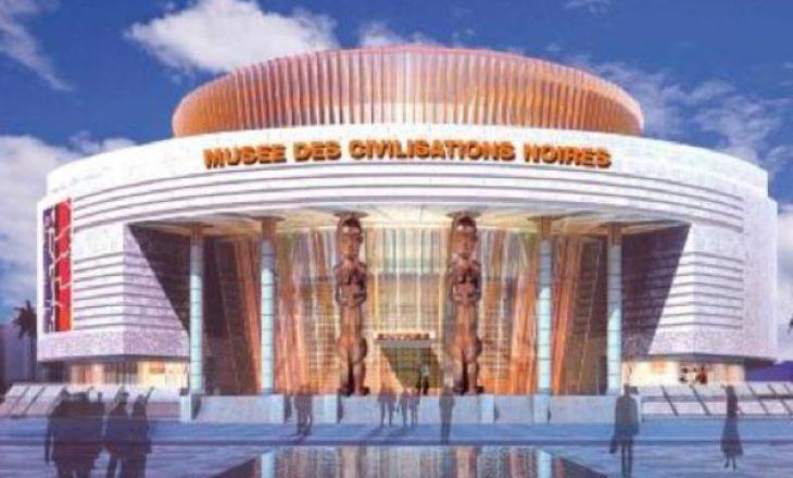 Inaugurohet Muzeu i Qytetërimeve të Zeza në Senegal