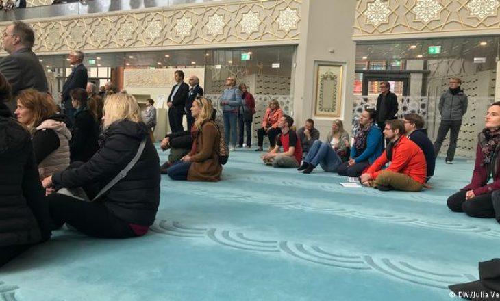 Tatimi për xhami është i domosdoshëm dhe urgjent