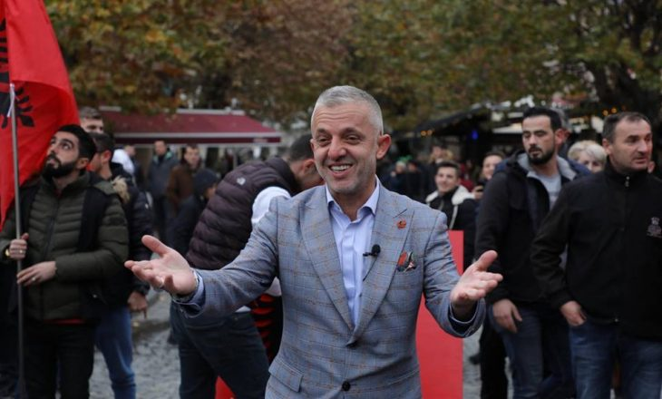 "Insajderi shpall Halil Kastratin ""Person i Vitit 2018"""