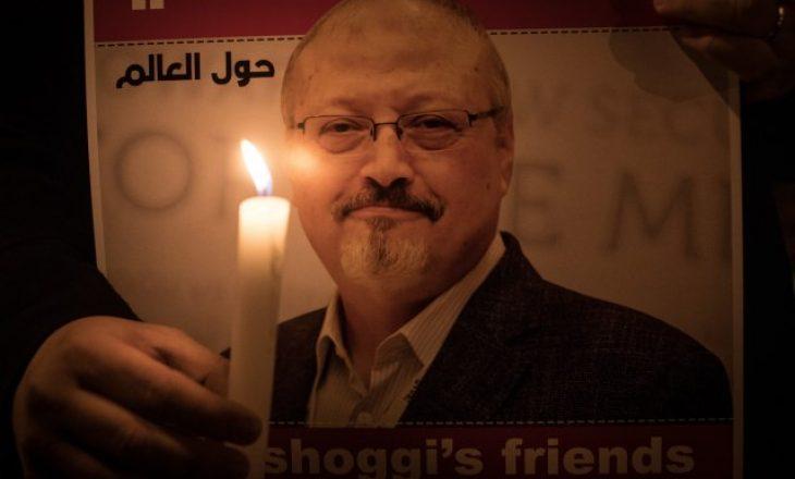 Turqia lëshon urdhër arresti për organizatorët e vrasjes së Khashoggi