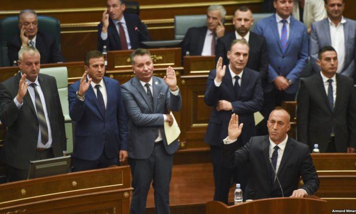 """""""LDK dhe VV s'do ta votojnë buxhetin, vendi mund të shkojë në zgjedhje"""""""