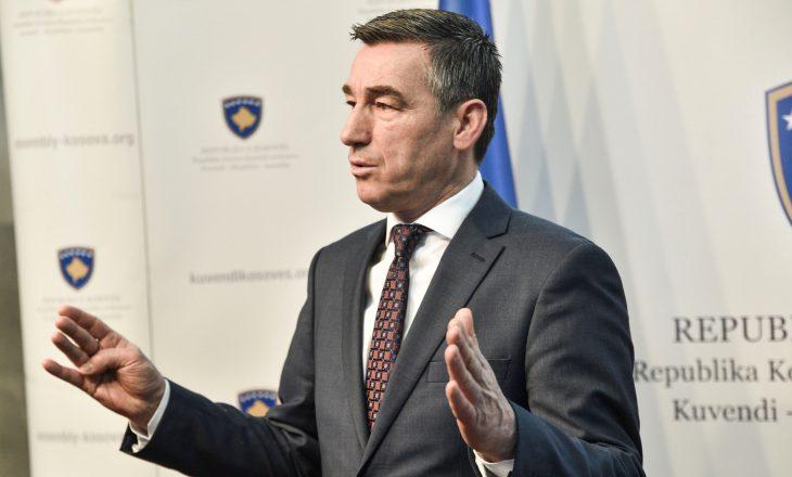 Veseli uron Maqedoninë për ndryshimet kushtetuese