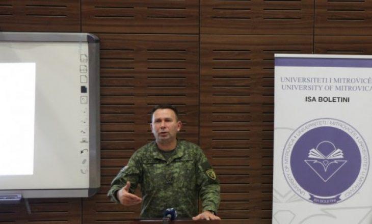 Rama: FSK-ja synon të bëhet pjesë e NATO-s