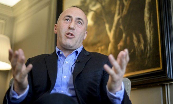 KMDLNJ dyshon se heqja eventuale e taksës ka lidhje me rrëzimin e qeverisë Haradinaj