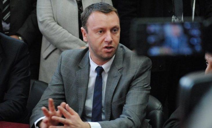 Abrashi konfirmon: Mirëpres rekomandimin e Forumit të Venedikut për zgjedhjet e reja në Prishitnë